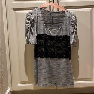 Women's Maurice's shirt